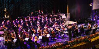 Orchestra Simfonica Bucuresti dirijeaza deschiderea Festivalului George Enescu