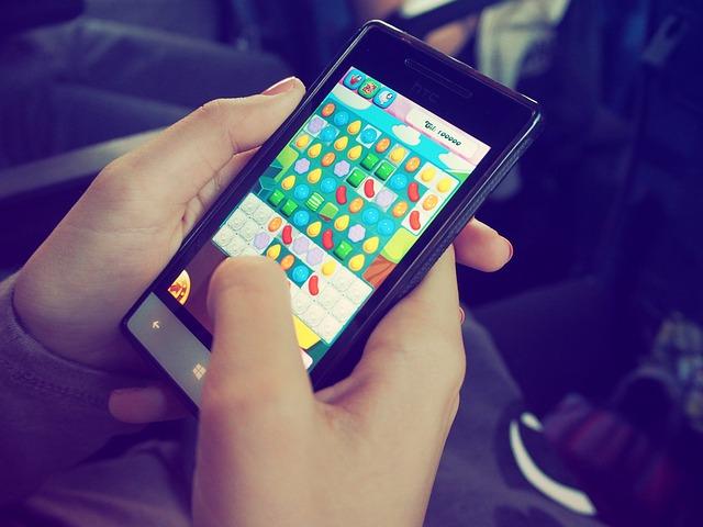 Advertising-ul in lumea jocurilor pe mobile