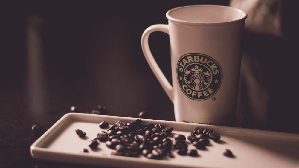 Producerea unei prezente puternice in social media: analiza Starbucks