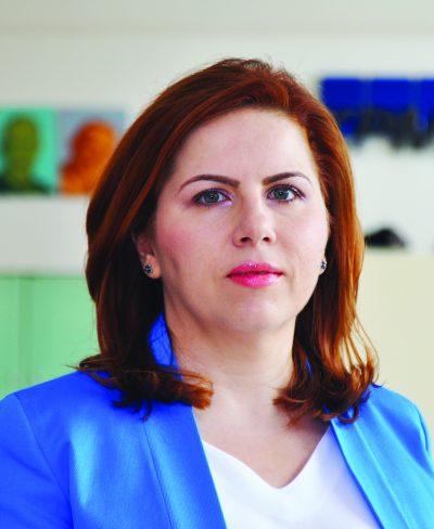 Noi promovarii la nivelul echipei de conducere a KPMG in Romania / Adela Ciucioi