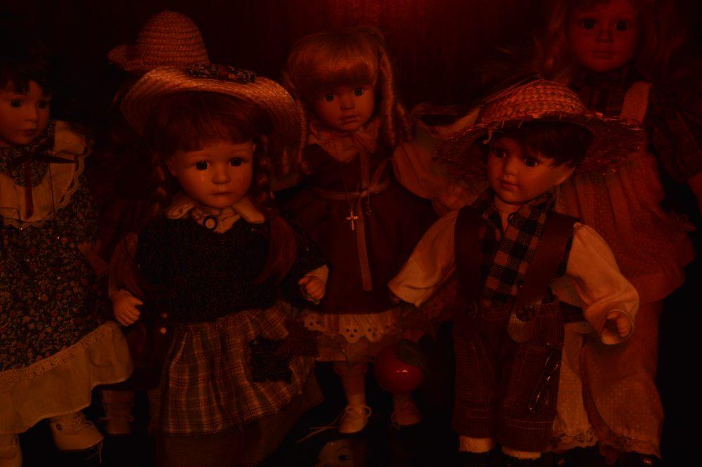 "Zece reclame ""teribile"" de Halloween"
