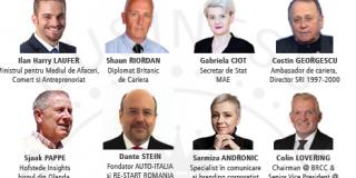 Business Diplomacy Conference: ultimele zile de inscrieri la tarif special Early-Bird