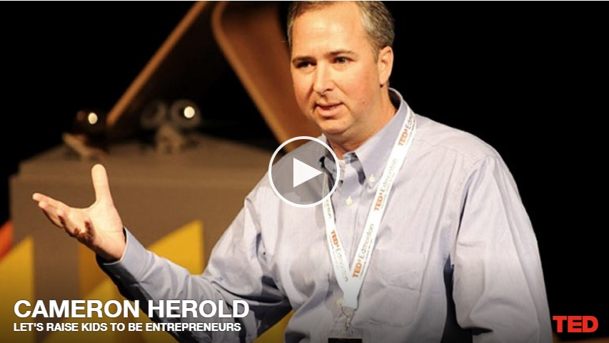 Cinci Ted Talks fascinante despre bani