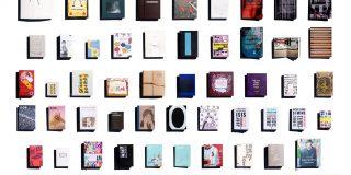 Cele mai frumoase carti, primul concurs de design de carte din Romania