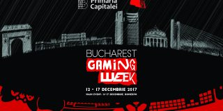 Bucuresti se transforma in capitala gaming-ului prin Bucharest Gaming Week