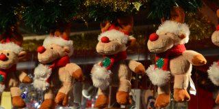 Alege cadourile pentru cei dragi la Targul Cadourilor de Craciun