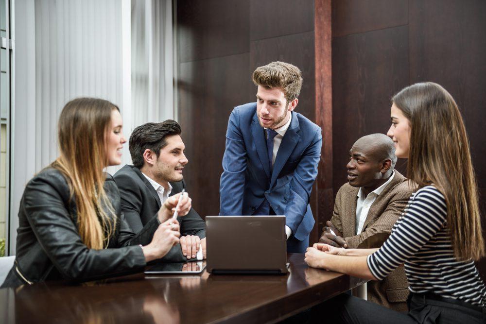 Managerii eficace fac intotdeauna aceste patru lucruri