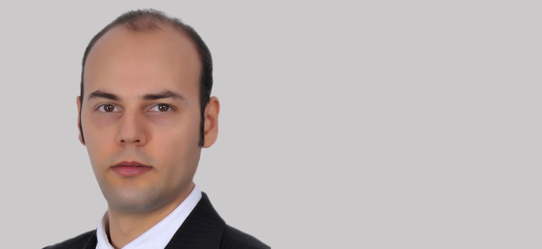 Cristian Vasile este noul Property Manager al P3 în Romania