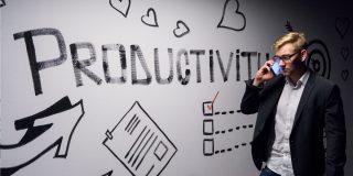 Modalitati pentru a maximiza productivitatea angajatlor (I)