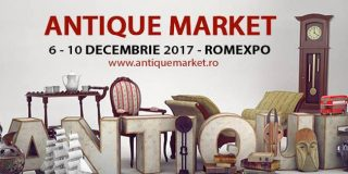 Antique Market – Targ de obiecte de arta si antichitati