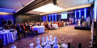 Business Diplomacy Conference: schimb de bune practici intre business si diplomatie