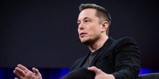 Elon Musk a gasit un mod creativ de a strange fonduri pentru cea mai noua companie a sa