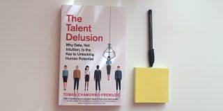 Deziluziile noastre despre talent: in cautarea lui, fara sa dam de el