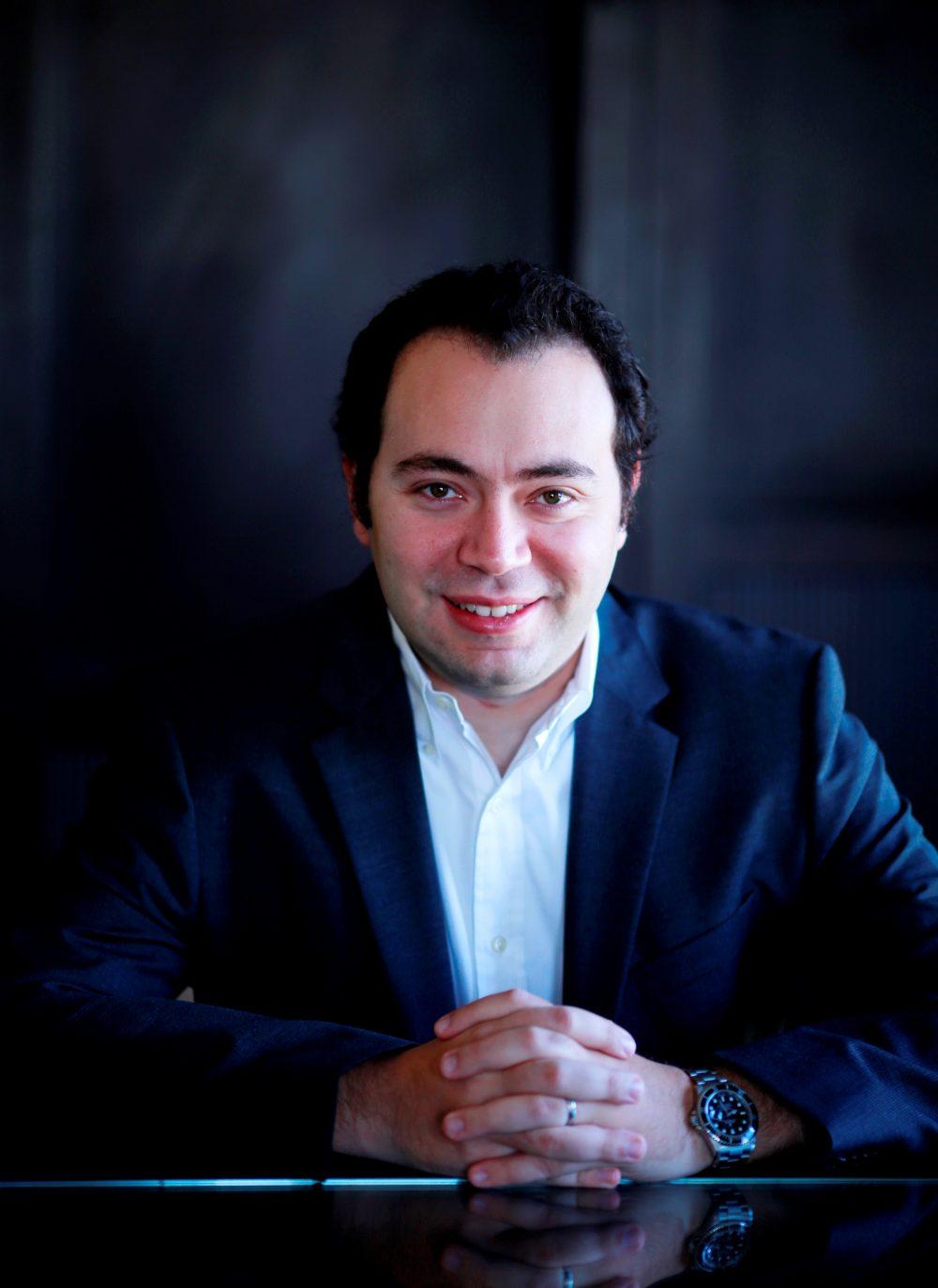 Mostafa El Beltagy preia functia de CBU Director al Vodafone Romania