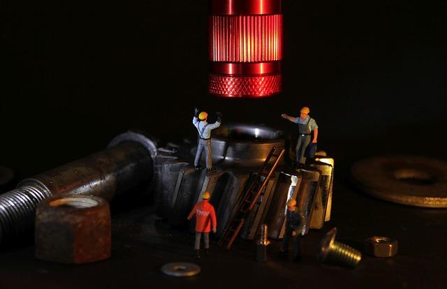 Impactul celei de-a Patra Revolutii Industriale asupra afacerilor (II)