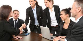 La interviu, cu potentialul tau angajator... si concurenta