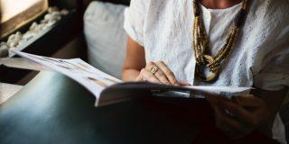 Secretul simplu de a absorbi tot ce trebuie sa citesti la serviciu