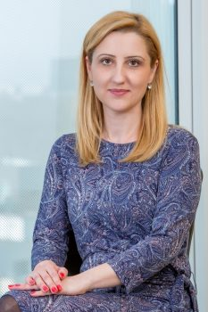 Vodafone Romania isi schimba Directorul de Customer Operations
