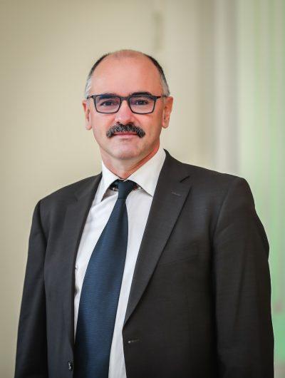 Florin Petean, Director Executiv - CDM