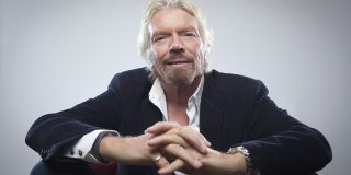 "Richard Branson: ""Lucreaza mai inteligent, nu mai mult"""