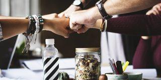 Cei cinci factori pentru o echipa de succes