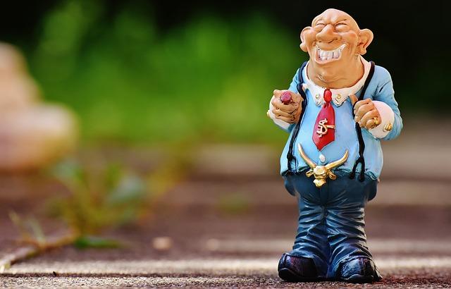 Rechinii si groparii din business-ul romanesc: cu cine sa nu faci afaceri