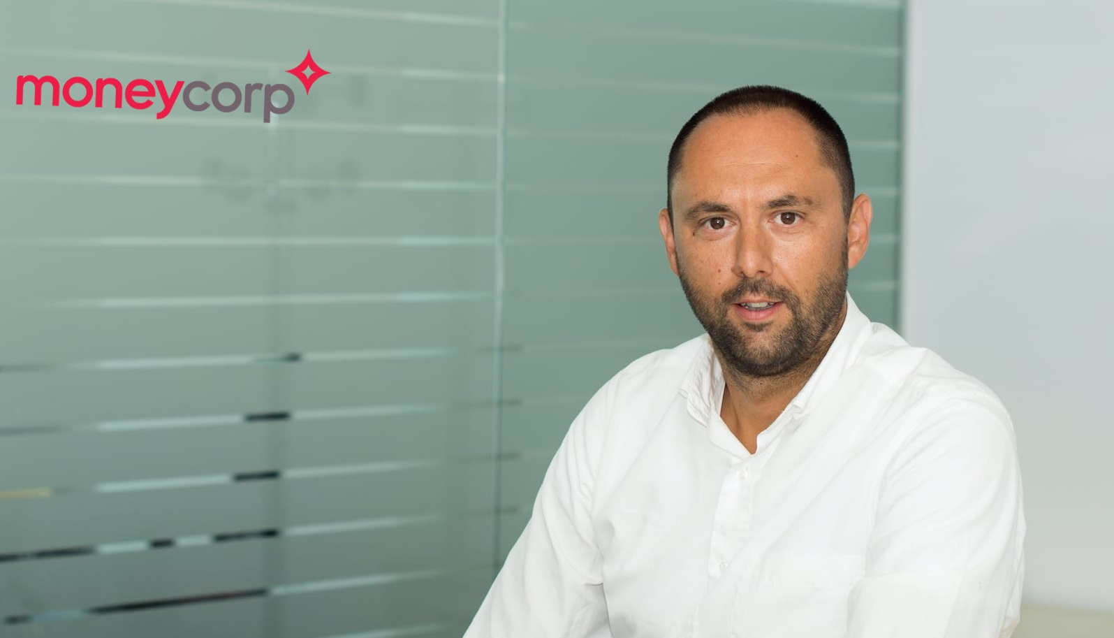 Cosmin Bucur, noul Director General al Moneycorp Romania