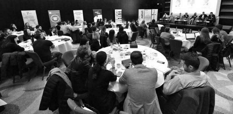 HR Strategist – evenimentul care plaseaza viziunea strategica in centrul departamentului de HR