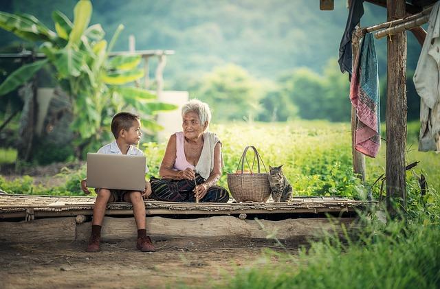 Invata-l de mititel si-i va fi mai usurel: de ce sa iti cresti copiii intr-un mediu antreprenorial