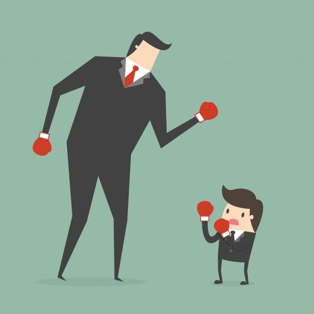 conflict la locul de munca