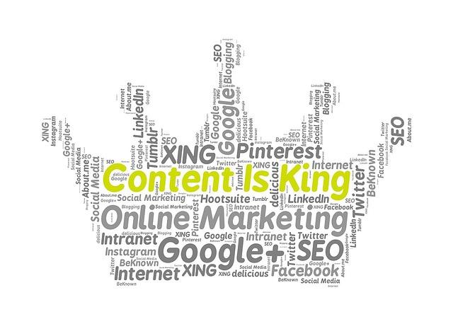 Generarea de continut ca punte de colaborare intre marketing si vanzari