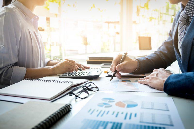 Perspectiva afacerilor din serviciile profesionale în 2018