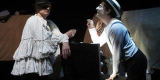 """ARCUB celebrează Ziua Mondială a Teatrului prin spectacolul """"Schneider și Schuster"""""""