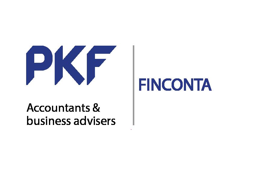 Logo PKF Finconta - v11.2016