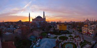 10 cele mai frumoase destinatii pentru un city break în luna mai