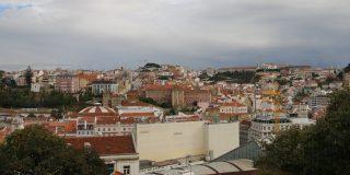 Lisabona este un oraa fascinant