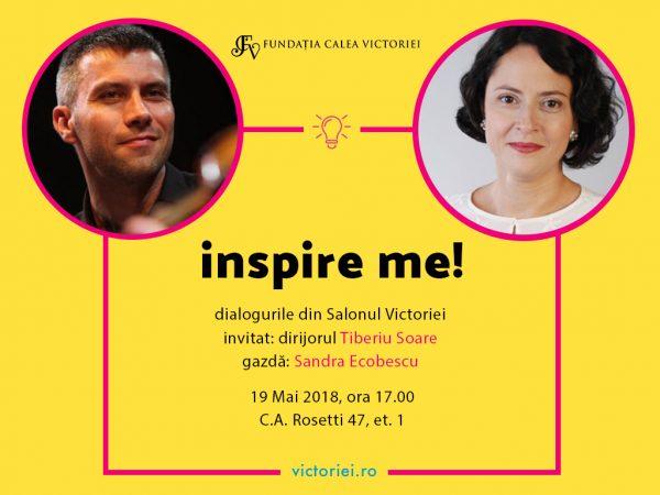 Dialog cu dirijorul Tiberiu Soare