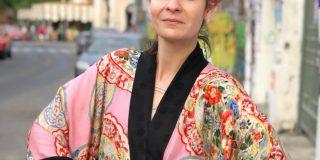 Centrade | Cheil anunta numirea Ioanei Zamfir in postul de director de creatie