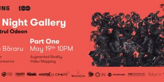 One Night Gallery aduce la Teatrul Odeon