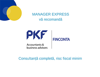 Manager Express va recomanda PKF Accountants and Business Advisers