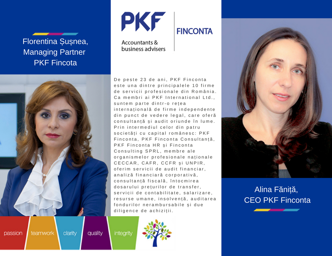 Prezentare PKF Accountants and Business Advisers