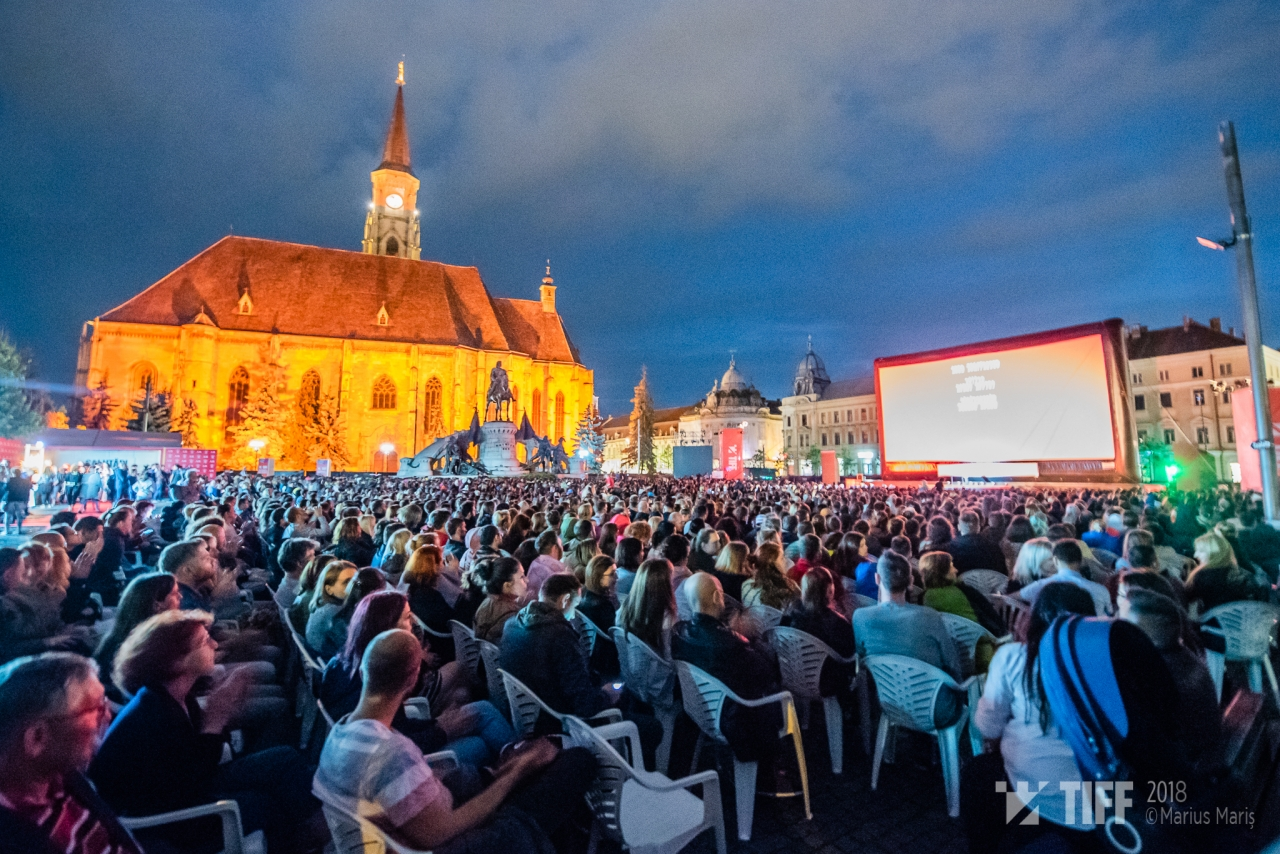 Festivalul International de Film Transilvania