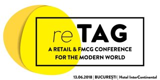 reTAG: a Retail & FMCG conference for the modern world