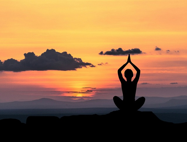 Cum ajuta meditatia mediul de business?