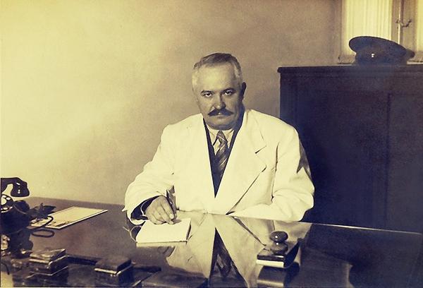 Dumitru Mociornita, antreprenorul-model din perioada interbelica