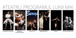 5 spectacole de teatru care merita vazute, in luna mai, la ARCUB