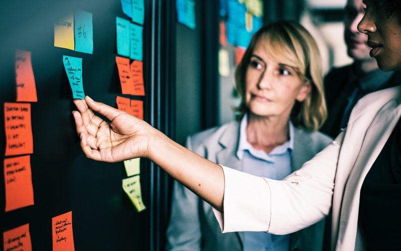 De ce sunt mai importante convingerile tale decat un plan de business?