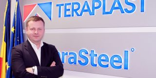 Alexandru Stanean revine la TeraPlast, in pozitia de Director General