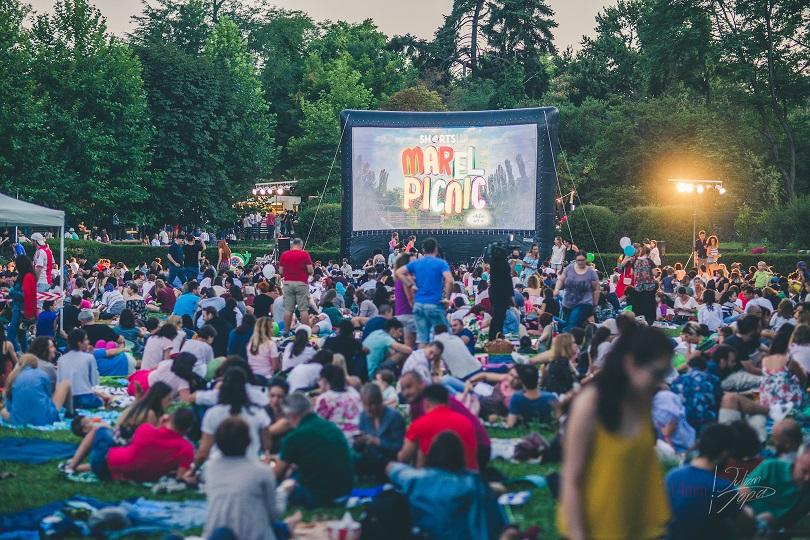 Marele Picnic 2018 ţi-a pregătit trei seri de filme, pe 27, 28 şi 29 iulie