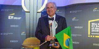 """Povesti de succes_Rubens Menin si viziunea construirii unor locuinte de vis, în timpul """"favelizarii"""" oraselor braziliene"""